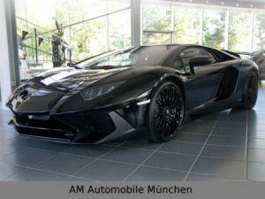 Lamborghini Aventador Occasion