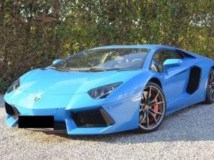 Lamborghini Aventador 6.5 V12 / LP700 / NEW NEW NEW !!!!!!!!! Occasion