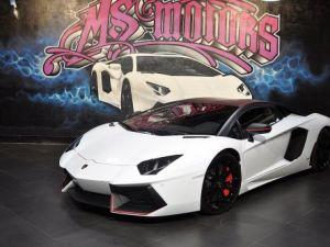 Lamborghini Aventador COUPE PIRELLI EDITION Occasion