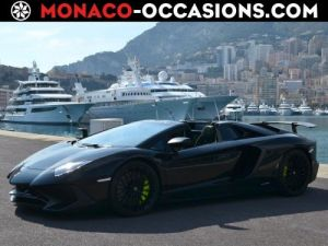Lamborghini Aventador LP 750-4 Superveloce Occasion