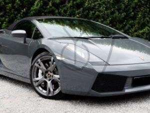 Lamborghini Gallardo  5.0i V10 40v 1ere main !!! Occasion