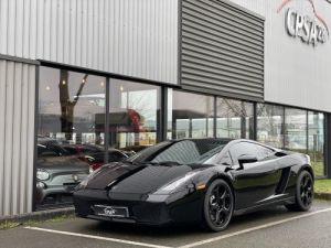 Lamborghini Gallardo COUPE 5.0 V10 500 E-GEAR Occasion