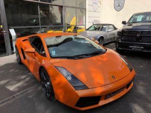 Lamborghini Gallardo  COUPE 5.0 V10 520 E-GEAR  Occasion