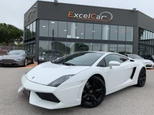 Lamborghini Gallardo COUPE LP 560-4 E GEAR Occasion