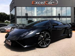 Lamborghini Gallardo COUPE LP 560-4 E-GEAR 50TH ANNIVERSARY EDITION  Occasion