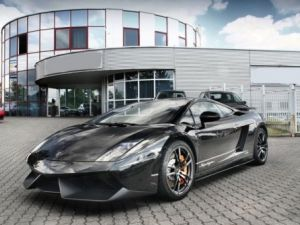 Lamborghini Gallardo LP570-4 Superleggera Occasion