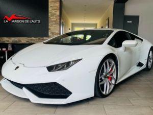 Lamborghini Huracan Vendu