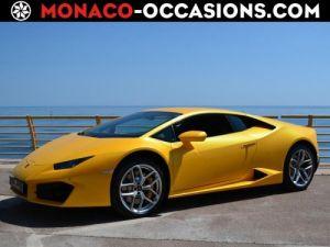 Lamborghini Huracan LP 580-2 Occasion