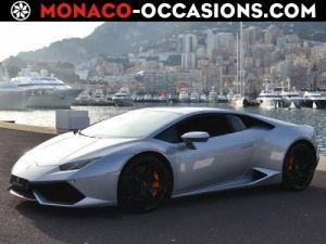 Lamborghini Huracan LP 610-4 Occasion