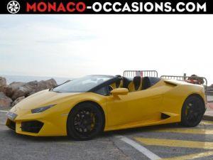 Lamborghini Huracan LP580-2 Occasion