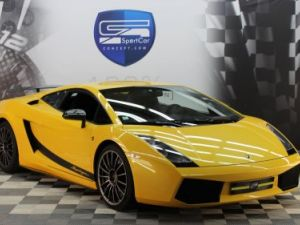 Lamborghini Superleggera COUPE 5.0 V10 530CH E-GEAR Occasion