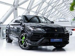 Lamborghini Urus Lamborghini Urus 4.0 V8 * MALUS ECOLOGIQUE INCLUS *  Occasion