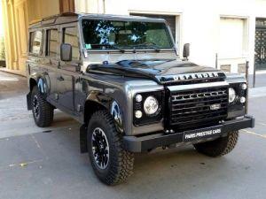 Land Rover Defender 110 EDITION ADVENTURE Occasion