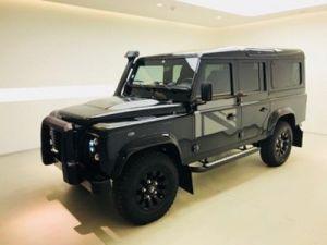 Land Rover Defender 110 SE BLACK EDITION 7PL N Occasion