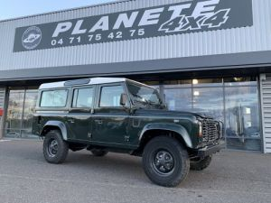 Land Rover Defender 110 SW 300 TDI 113 CV 9 places Occasion