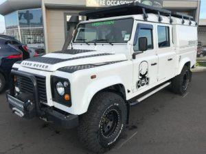 Land Rover Defender 130 Crew Cab S Occasion