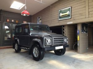 Land Rover Defender 90 2.4 TD4 122 cv Hard Top SE Vendu