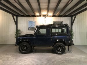 Land Rover Defender 90 E HARD TOP Occasion