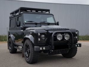 Land Rover Defender 90 SW BLACK EDITION 4 PLACES Occasion
