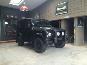 Land Rover Defender 90 TDI SE Station Wagon Vendu