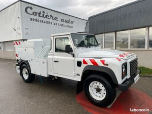 Land Rover Defender Land Rover hydrocureur baroclean Occasion