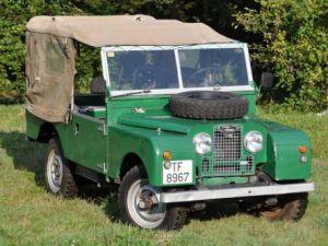 Land Rover Defender Série 1 Occasion