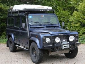 Land Rover Defender Station Wagon 110 Td5 E Occasion