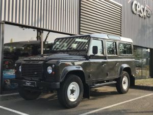Land Rover Defender Station Wagon LAND ROVER DEFENDER III 110 TDI 122 8CV STATION WAGON SE Vendu