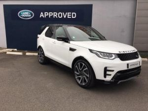 Land Rover Discovery 2.0 Sd4 240ch HSE Occasion