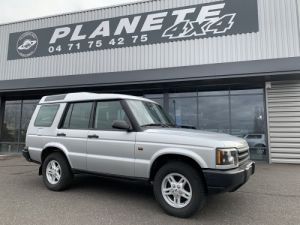 Land Rover Discovery 2.5 L TD5 138 CV S Occasion