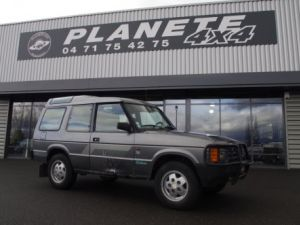 Land Rover Discovery 200 TDI 113 CV Clubman Occasion