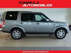 Land Rover Discovery 3.0 SDV6 180KW HSE MARK III Occasion