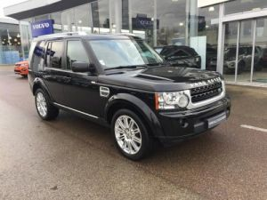 Land Rover Discovery 3.0 SDV6 180KW Luxury Mark III Occasion