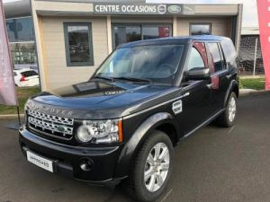 Land Rover Discovery 3.0 SDV6 188kW HSE Mark IV 7PL Occasion