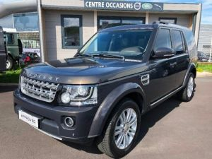 Land Rover Discovery 3.0 SDV6 HSE Occasion