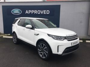 Land Rover Discovery 3.0 Si6 340ch HSE Occasion