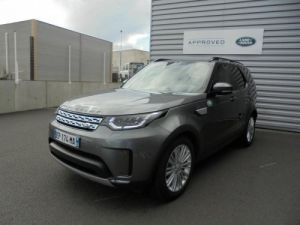Land Rover Discovery 3.0 Td6 258ch HSE Occasion