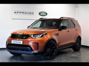Land Rover Discovery 3.0 Td6 258ch HSE Luxury Occasion
