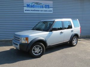 Land Rover Discovery 3 TDV6 SE Seven 2007 Occasion