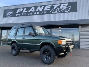 Land Rover Discovery 300 TDI Occasion