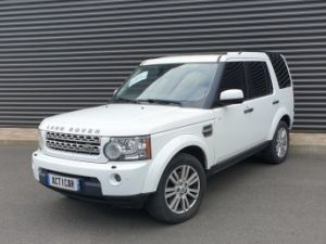 Land Rover Discovery 4 iv tdv6 245 hse bva t Occasion