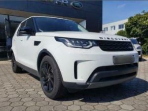 Land Rover Discovery III 2.0 Sd4 240ch HSE Occasion