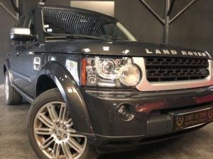 Land Rover Discovery MK III SDV6 3.0 Luxury 7PL Occasion