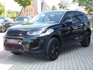 Land Rover Discovery Sport 2.0 D 180ch S AWD BVA Occasion