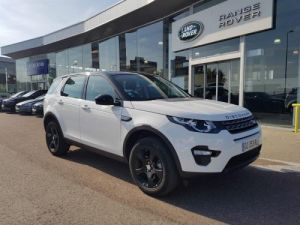 Land Rover Discovery Sport 2.0 eD4 150ch 2WD Pure Mark I Occasion