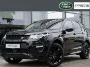 Land Rover Discovery Sport 2.0 SD4 240ch HSE Lux Occasion