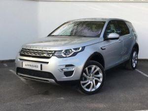 Land Rover Discovery Sport 2.0 Si4 240ch AWD HSE Luxury Mark I Occasion