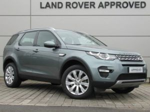 Land Rover Discovery Sport 2.0 TD4 150ch AWD HSE BVA Mark I Occasion