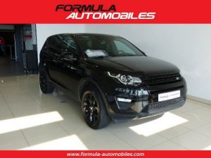 Land Rover Discovery Sport 2.0 TD4 150CH AWD HSE BVA MARK II Occasion