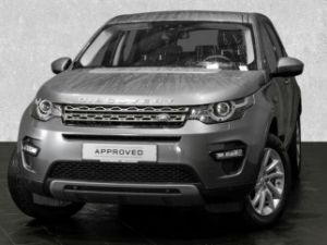 Land Rover Discovery Sport 2.0 TD4 150ch AWD SE Occasion